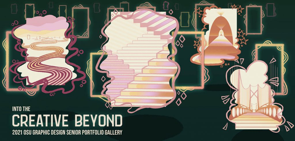 Into the Creative Beyond image