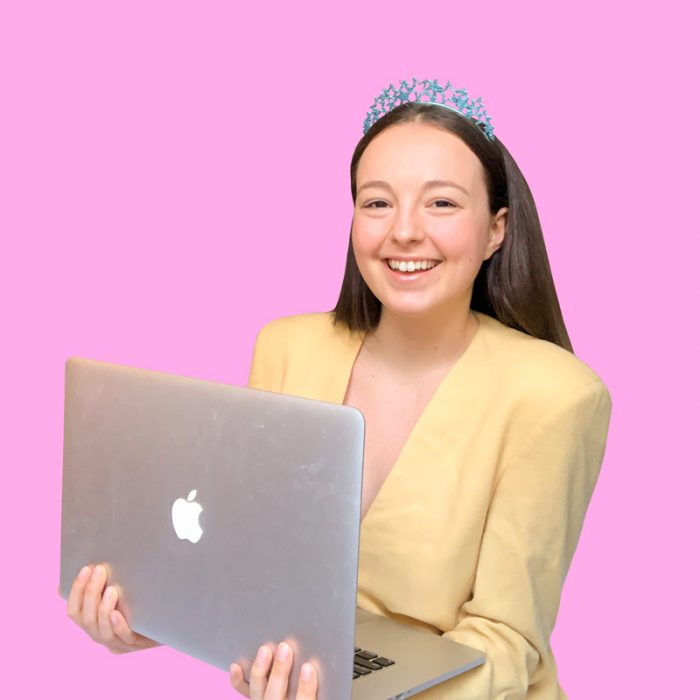 paige-hahs-crown-and-laptop